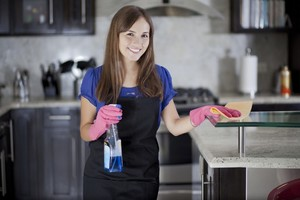 Cleaning Services in Metairie