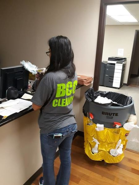 Law Office Cleaning in Metairie (1)