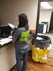Office Cleaning in New Orleans, LA (1)