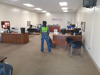 Office Cleaning in New Orleans, LA (2)