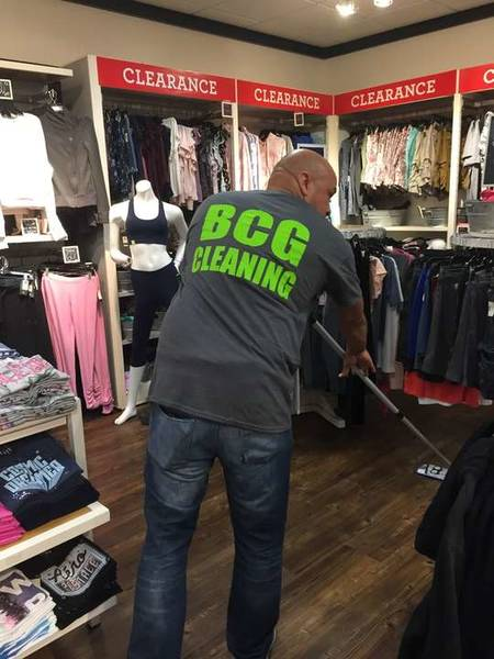 Retail Cleaning in Metairie, LA (1)