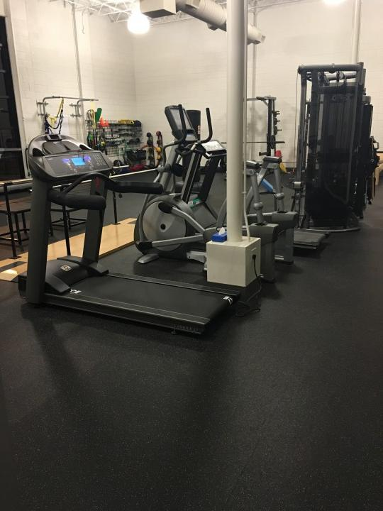 Janitorial Services - Fitness Center in Metairie, LA