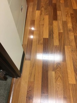Wood Floor Cleaning in Harvey, LA