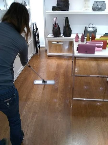 High End Retail Cleaning in Metairie, LA (1)