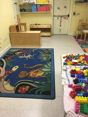 Daycare Cleaning in Metairie, LA (1)
