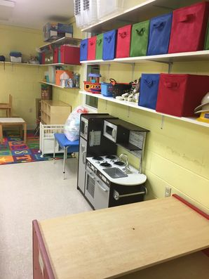 Daycare Cleaning in Metairie, LA (2)