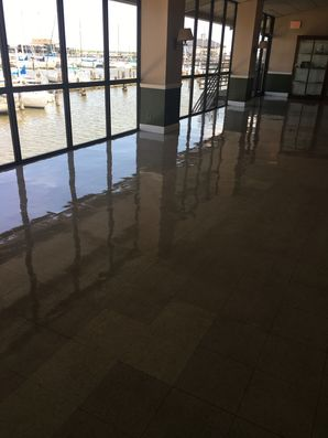 Strip & Wax Floors at New Orleans Yacht Club (6)