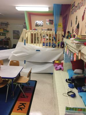 Commercial Cleaning for Elementary School in Metairie, LA (1)
